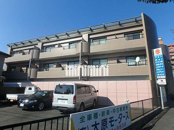 ファミーユ檀 3階の賃貸【愛知県 / 名古屋市昭和区】
