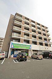 寿山ビル[507号室]の外観