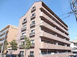 パストラーレ[1階]の外観