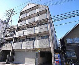 京都府京都市伏見区豊後橋町の賃貸マンションの外観