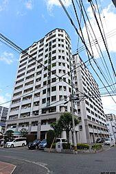 福岡県北九州市小倉北区下到津5丁目の賃貸マンションの外観