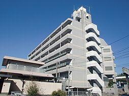 メゾン・ド・リビエール[4階]の外観