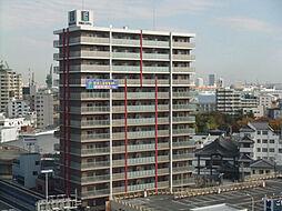 兵庫県神戸市兵庫区西宮内町の賃貸マンションの外観