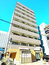 イーストベイ・船橋本町[8階]の外観