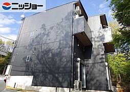 隠れ家(KAKUREGA)[1階]の外観