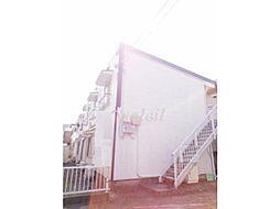 キーウィハウス小金井[2階]の外観