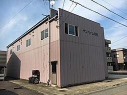足羽山公園口駅 3.5万円