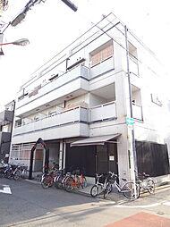 AZ26[2階]の外観