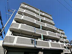 Dio花水木[4階]の外観