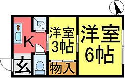 新小岩駅 4.8万円