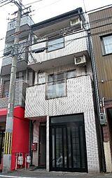 プチエレガンス[2階]の外観