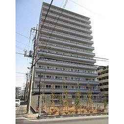 リヴシティ武蔵浦和[1101号室]の外観