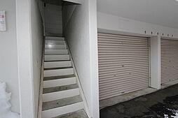 プライムハウスひばりヶ丘[103号室]の外観