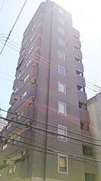 アルディア四ツ橋[9階]の外観