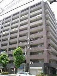 ランドステージ横浜関内[4階]の外観