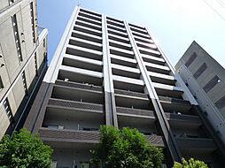 ベルファース立売堀[9階]の外観