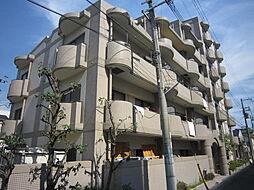 JR東海道本線 甲南山手駅 7階建[306号室]の外観