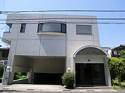 キャトルセゾン鎌倉[2階]の外観