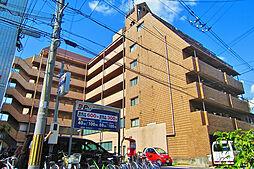 大阪府大阪市西成区玉出東1丁目の賃貸マンションの外観