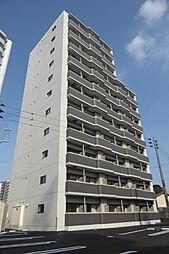 ベーシック・グローブ[4階]の外観