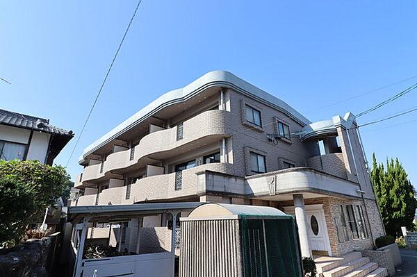 Belle Demeuru y 2階の賃貸【広島県 / 広島市安芸区】