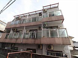 プレアール吹田泉町II[3階]の外観
