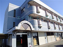 永田第2ビル[206号室]の外観