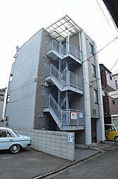 ビラ・アペックス京都七条壬生