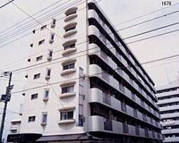 松山西ハイツ[703 号室号室]の外観