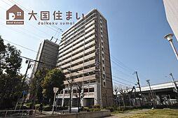 JR大阪環状線 芦原橋駅 徒歩2分の賃貸マンション