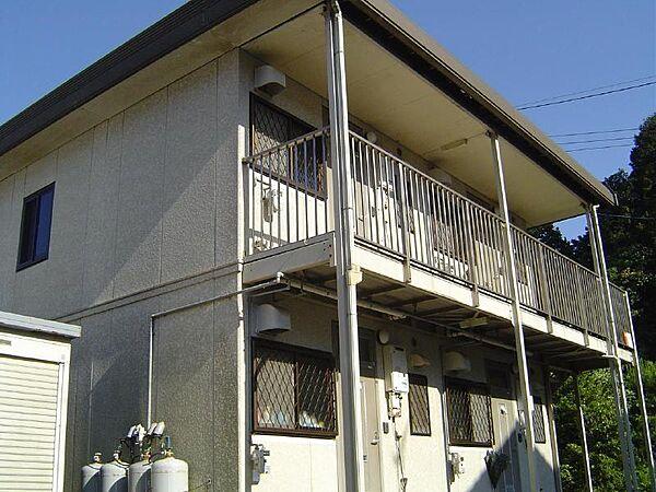 ハイム大谷 2階の賃貸【兵庫県 / 豊岡市】