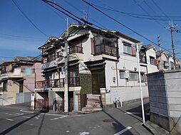 堺市北区南花田町