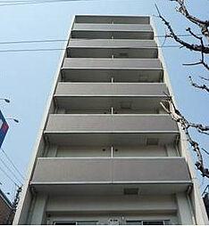 シーラビフォリア[6階]の外観