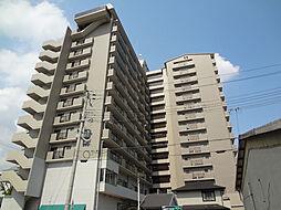 東急ドエル・アルス御屋敷通[3号室]の外観
