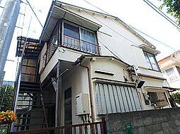 西日暮里駅 2.5万円