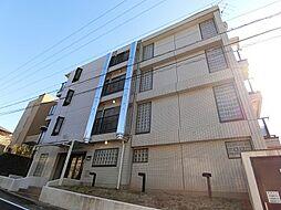 江坂NAKATAハイツ[1階]の外観