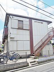 Riverside Sekiguchi[103号室]の外観