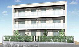 シャーメゾン西大宮[1階]の外観