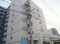 マンションプレザント[9階]の外観