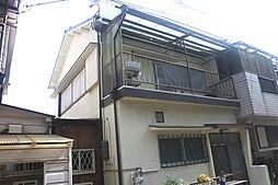 [テラスハウス] 兵庫県尼崎市大庄北5丁目 の賃貸【/】の外観