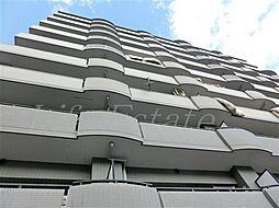 グレイスコート上本町[3階]の外観