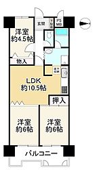 天王寺駅 1,580万円