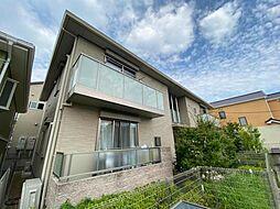 北大阪急行電鉄 千里中央駅 バス9分 市立病院前下車 徒歩5分の賃貸アパート