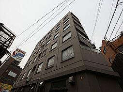ニューコーポ沢上[3階]の外観