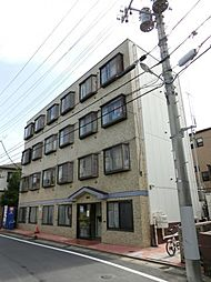 Mマンション[102号室]の外観