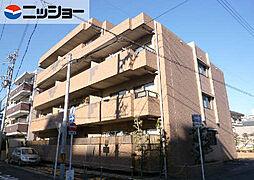 COSMOS[2階]の外観