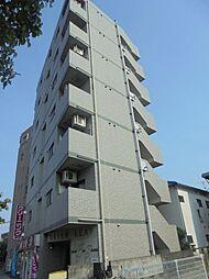 グリーンリーフ[4階]の外観