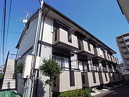 グリーンコート忍ケ丘[102号室]の外観