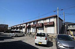 第1押田ハイツ 201[2階]の外観