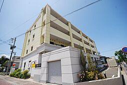 Casa gialla[3階]の外観